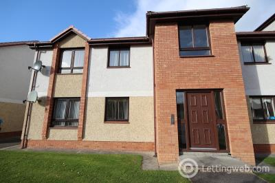 Property to rent in 79 Alltan Place, Inverness. IV2 7TA
