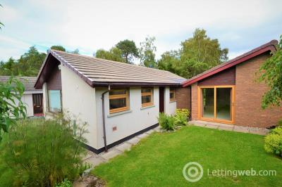 Property to rent in 76 Cradlehall Park, Westhill, Inverness. IV2 5DA