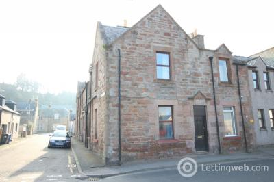 Property to rent in 4A Macdonald Street, Crown, Inverness, IV2 4SL
