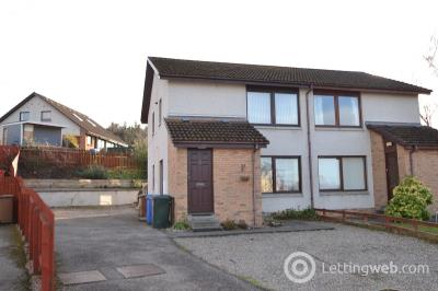 Property to rent in 18 Caulfield Terrace, Inverness, Scotland. IV2 5GG