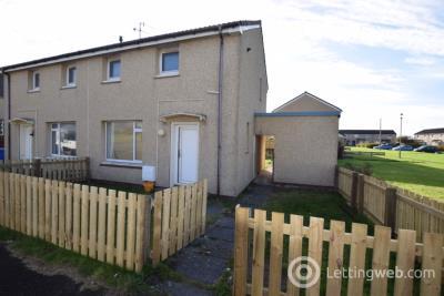 Property to rent in Dundonald Crescent, Auchengate, Irvine, North Ayrshire, KA11 5AX