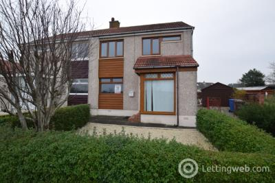 Property to rent in Coldstream, West Kilbride, North Ayrshire, KA23 9DB