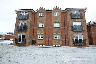 Property to rent in Redburn Gate, Irvine, North Ayrshire, KA12 8TH