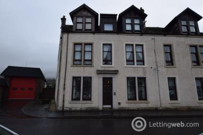 Property to rent in Brisbane Road, Largs, North Ayrshire, KA30 8LF