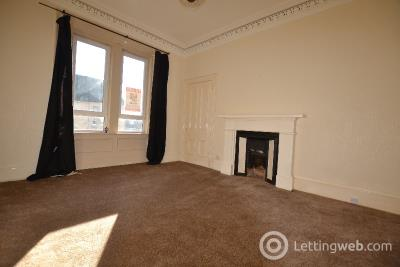 Property to rent in Sidney Street, Saltcoats, North Ayrshire, KA21 5DB