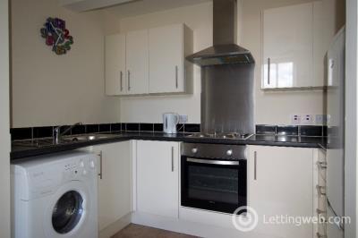 Property to rent in Hamilton Street , Saltcoats, North Ayrshire, KA21 5DS