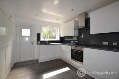 Property to rent in Laburnum Avenue, Beith, North Ayrshire, KA15 1BQ