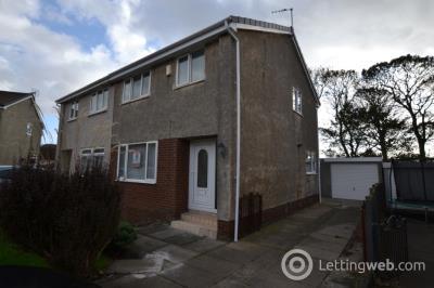 Property to rent in Bridgepark, Ardrossan, North Ayrshire, KA22 8BQ