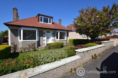 Property to rent in Adair Avenue, Saltcoats, North Ayrshire, KA21 5QS