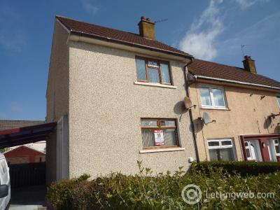 Property to rent in St Margarets Avenue, Dalry, North Ayrshire, KA24 4BA