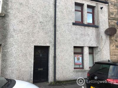 Property to rent in New Street, Stevenston, North Ayrshire, KA20 3HD