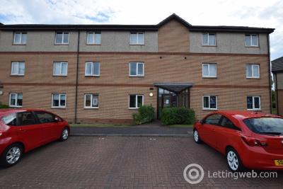 Property to rent in Dasher Gardens, Ardrossan, North Ayrshire, KA22 7NN