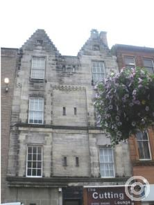 Property to rent in Flat 1 84 High Street, Ayr