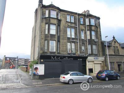 Property to rent in Lawn Street, Paisley