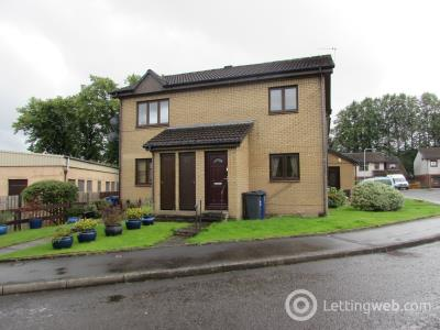 Property to rent in Greenlaw Crescent Paisley