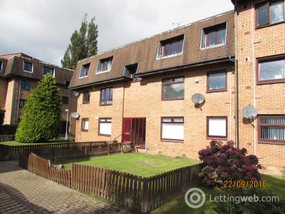Property to rent in Anchor Drive Paisley