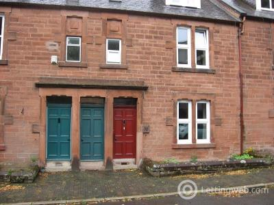 Property to rent in Primrose Street, Dumfries