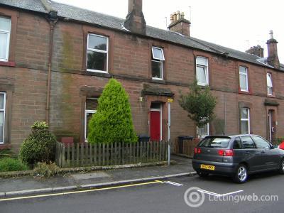 Property to rent in 80 Glebe Street, Dumfries