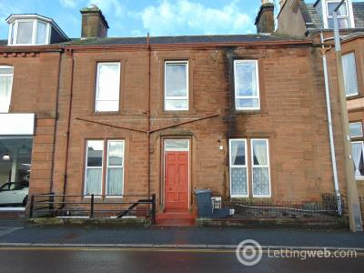 Property to rent in STUDENT ACCOMMODATION, 19 ST MARY STREET, DUMFRIES
