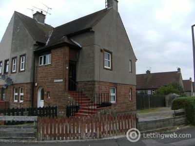 Property to rent in 31 College Drive, Dumfries