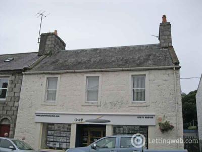 Property to rent in Victoria Street, Newton Stewart
