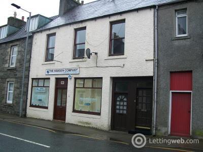 Property to rent in Flat 29 Queen Street, Newton Stewart