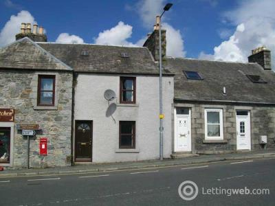 Property to rent in ALFRED PLACE, NEWTON STEWART