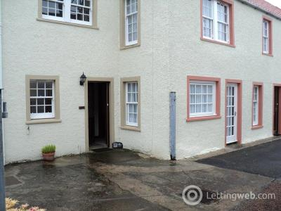 Property to rent in Kirkwynd Barnyards, Kilconquhar