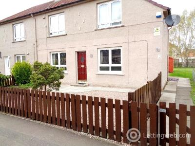 Property to rent in Haughgate Terrace, Leven