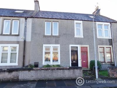 Property to rent in Durward Street, Leven