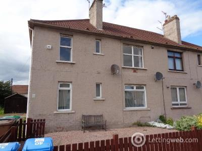 Property to rent in Letham Avenue, Leven
