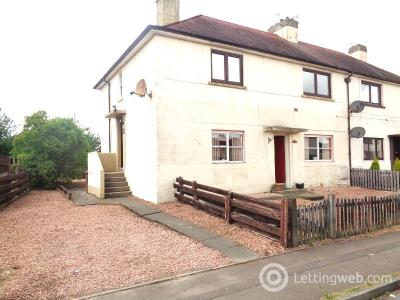 Property to rent in Somerville Road, Leven