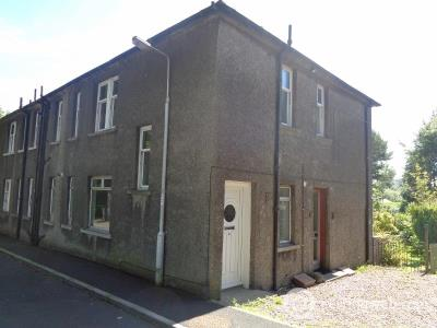 Property to rent in Cadham Terrace, Glenrothes
