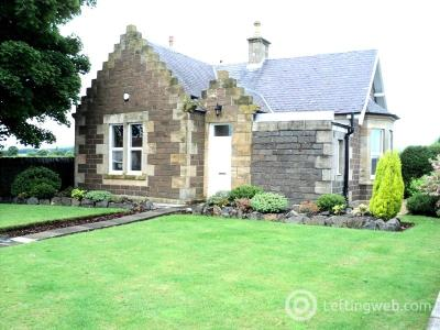 Property to rent in Crowstep Lodge, Kinross Road, Leslie