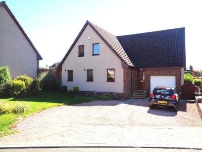 Property to rent in Fernbank Avenue, Windygates, Leven