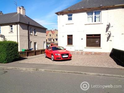 Property to rent in Croft Crescent, Markinch, Glenrothes