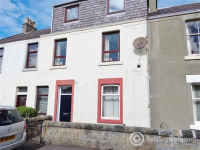 Property to rent in Roseberry Terrace, Leven
