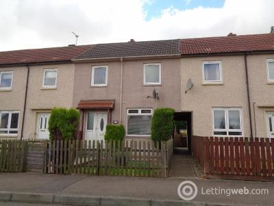 Property to rent in Halfields Gardens, Kennoway, Leven