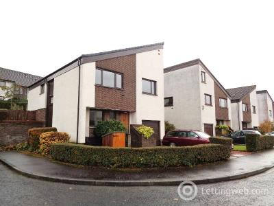 Property to rent in Netherlea Place, Wormit, Newport-On-Tay