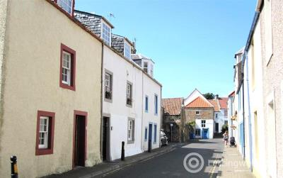 Property to rent in West Street, St. Monans, Anstruther