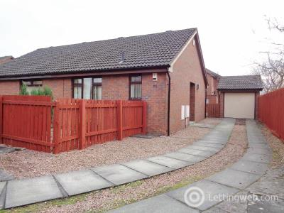 Property to rent in Weavers Crescent, Kirkcaldy