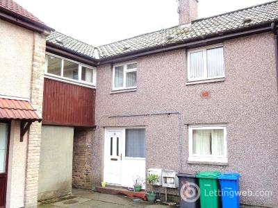Property to rent in Nairn Path, Glenrothes