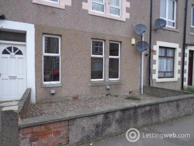 Property to rent in Taylor Street, Methil