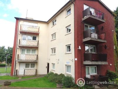 Property to rent in Alexander Road, Glenrothes