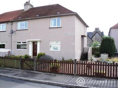 Property to rent in Adamson Terrace, Leven