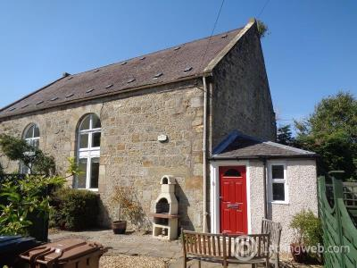 Property to rent in South Street, Falkland, Cupar