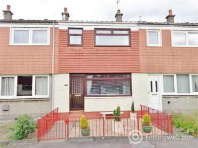 Property to rent in Centenary Court, Leven