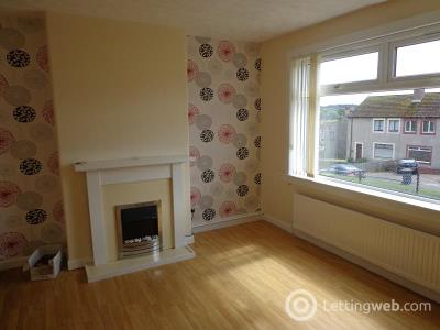 Property to rent in Pentland Terrace, Dunfermline