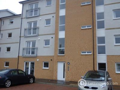 Property to rent in Leys park grove, Dunfermline, Dunfermline