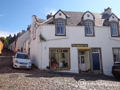 Property to rent in The Cross, Culross, Dunfermline